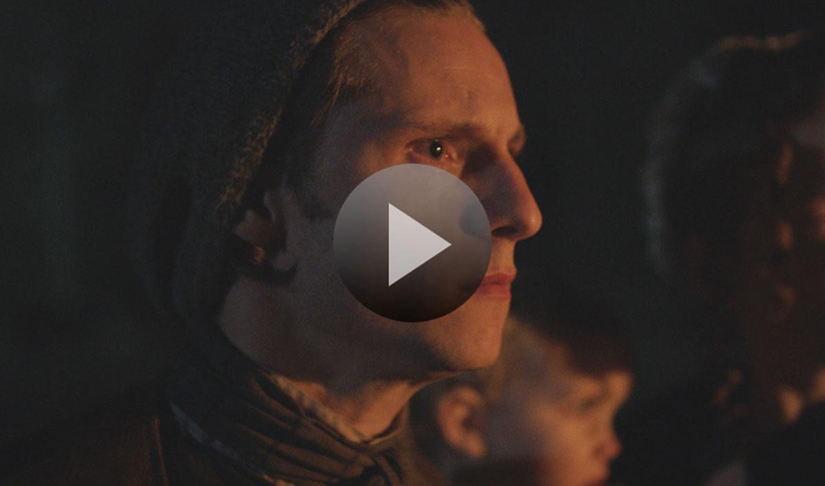 Video – <em>TURN: Washington's Spies</em>: Where Season 1 Left Off