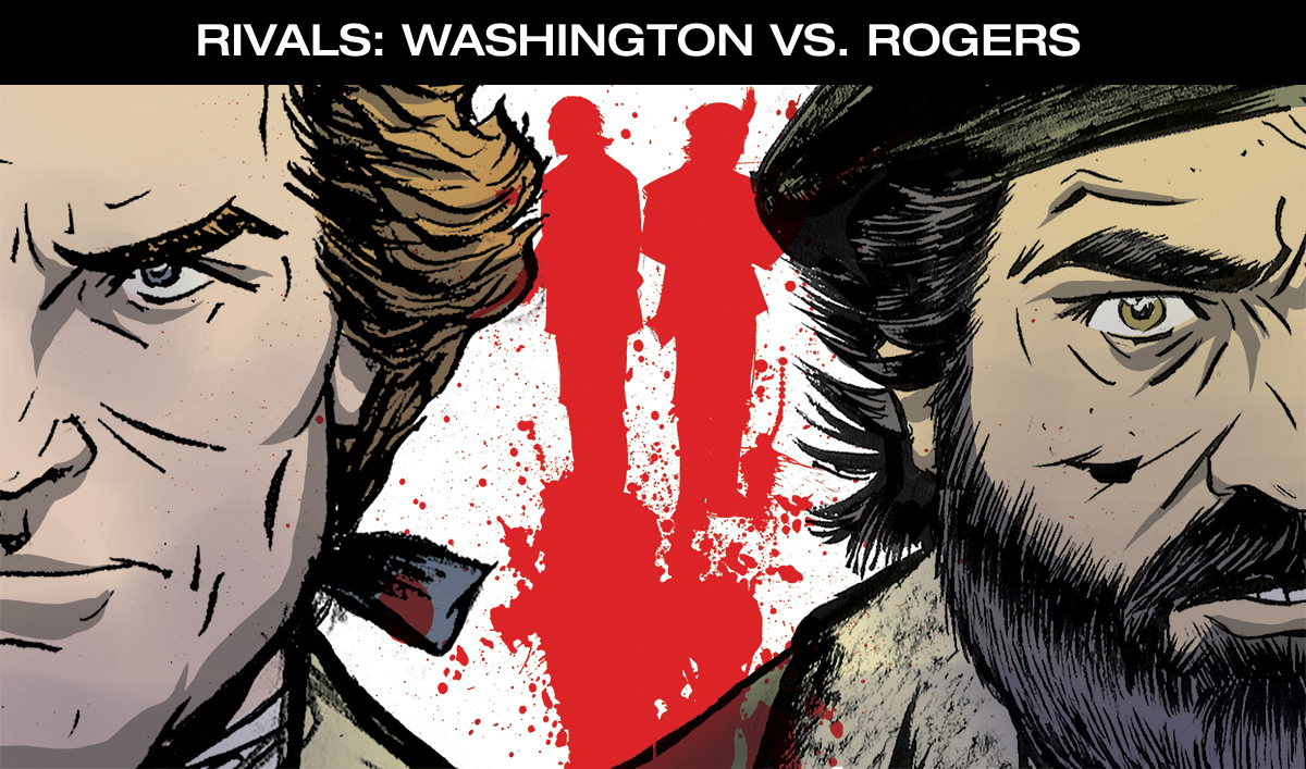 Chapter 1 of New <em>TURN: Washington&#8217;s Spies</em> Comic, <em>Rivals</em>, Now Online