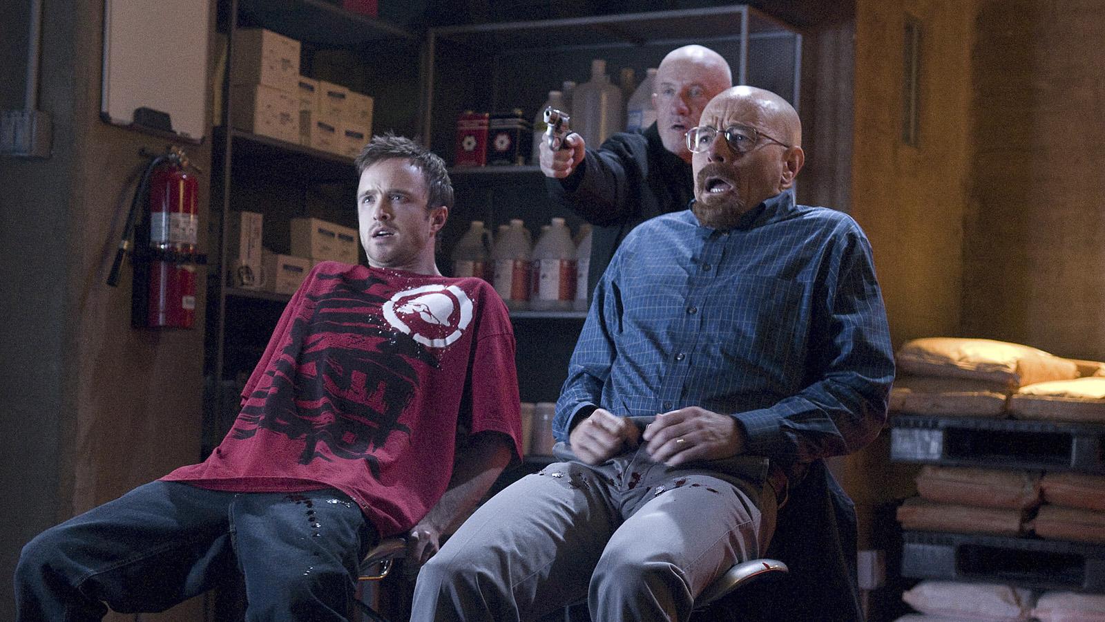 AMC España   Breaking Bad   Breaking Bad – Temporada 4   Fotos