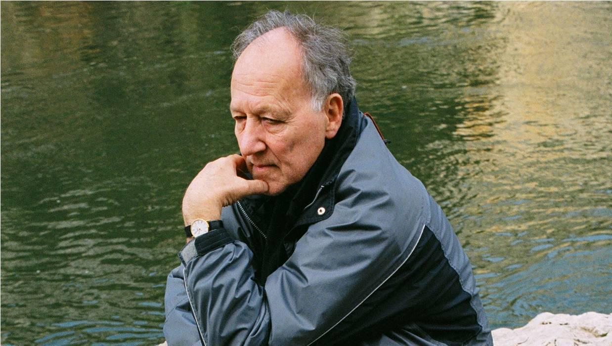 In Conversation with Werner Herzog