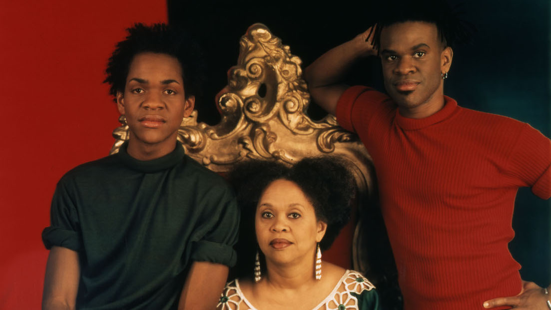 VINTAGE: FAMILIES OF VALUE (1995)