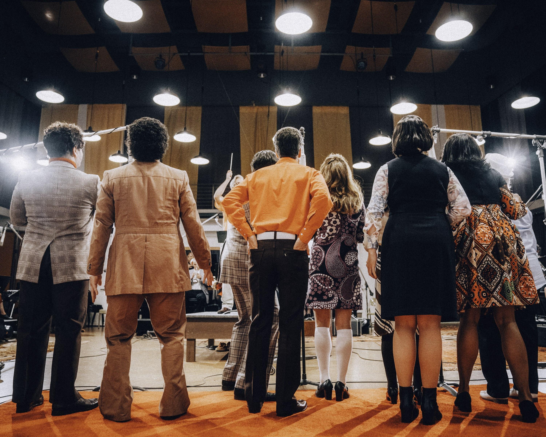 DOCUMENTARY NOW! PRESENTS ORIGINAL CAST ALBUM: CO-OP