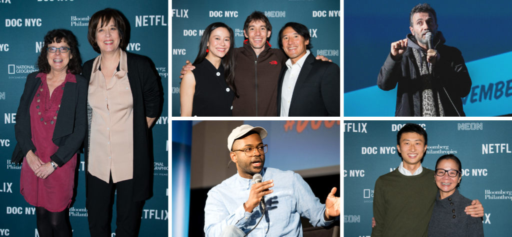 DOC NYC Alums Nominated For 2019 Oscars® | DOC NYC