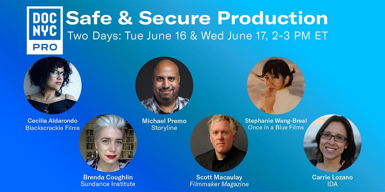 Safe & Secure Production