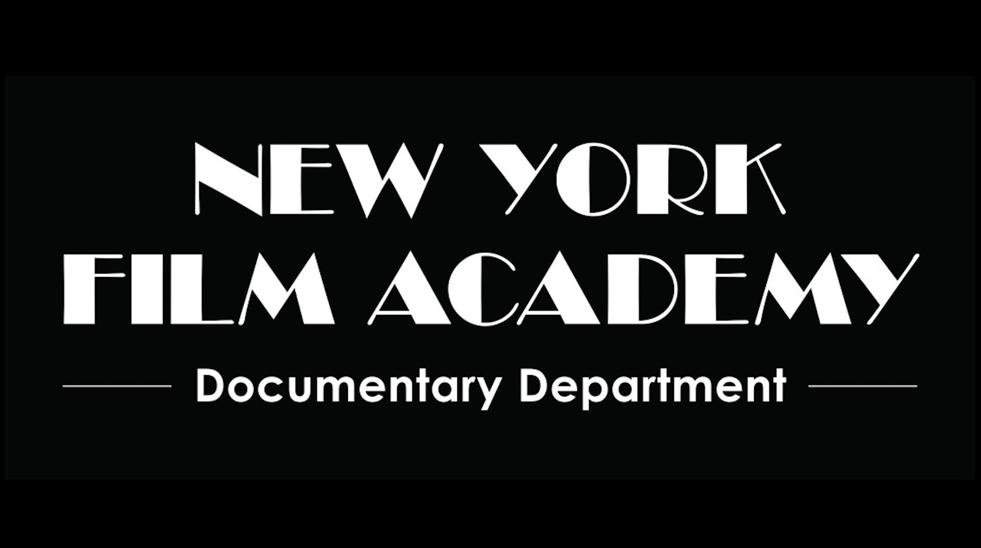 DOC NYC U: NEW YORK FILM ACADEMY SHOWCASE