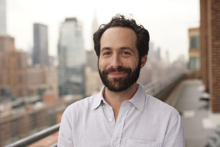Daniel B. Levin