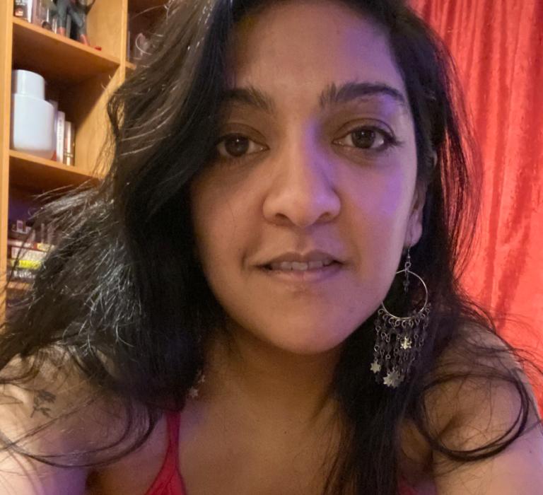 Ruchi Mital