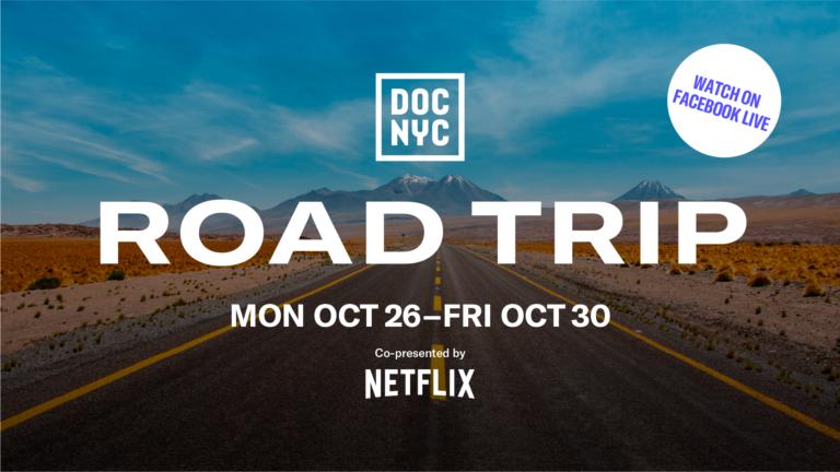 DOC NYC Road Trip