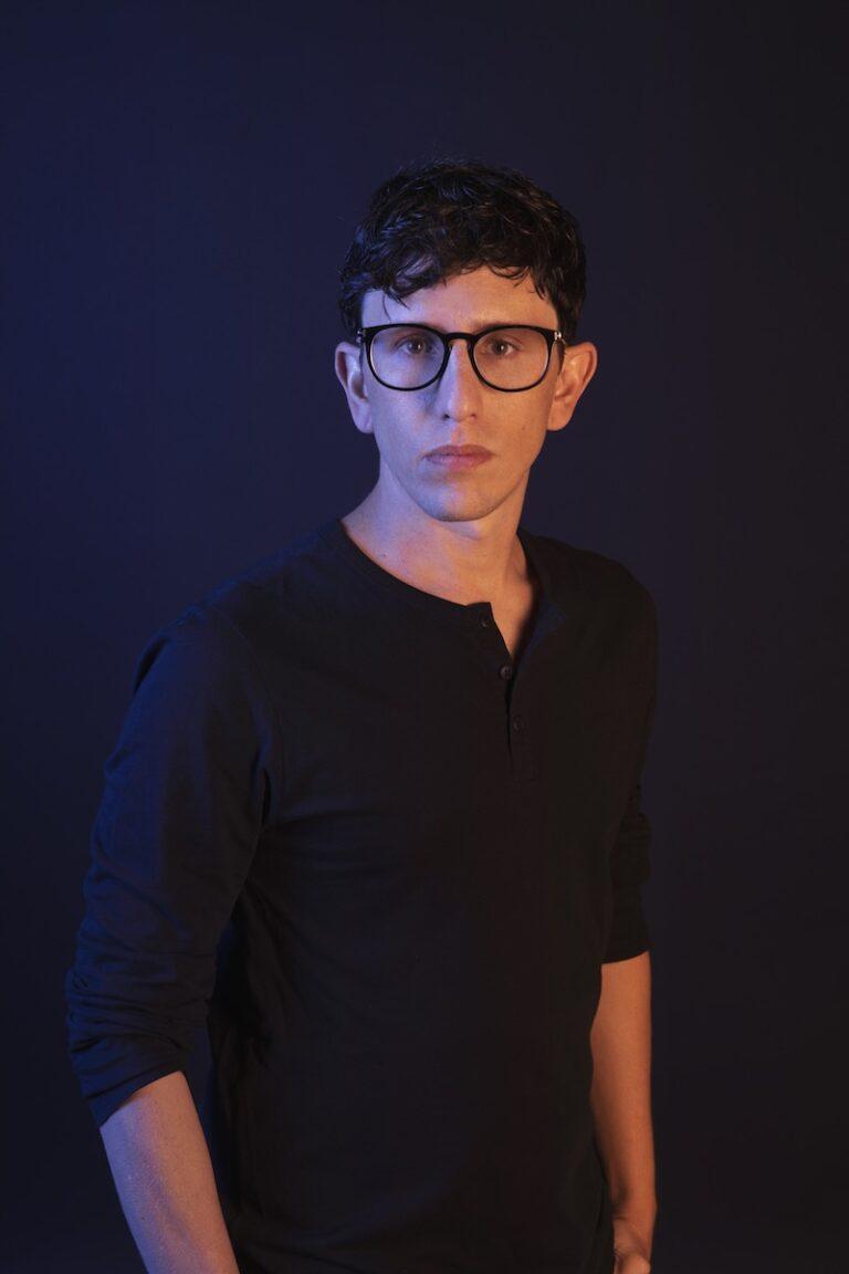 Evan Rosenfeld