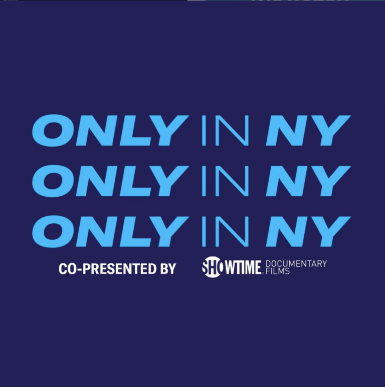 5th Annual Only In New York Program Lineup