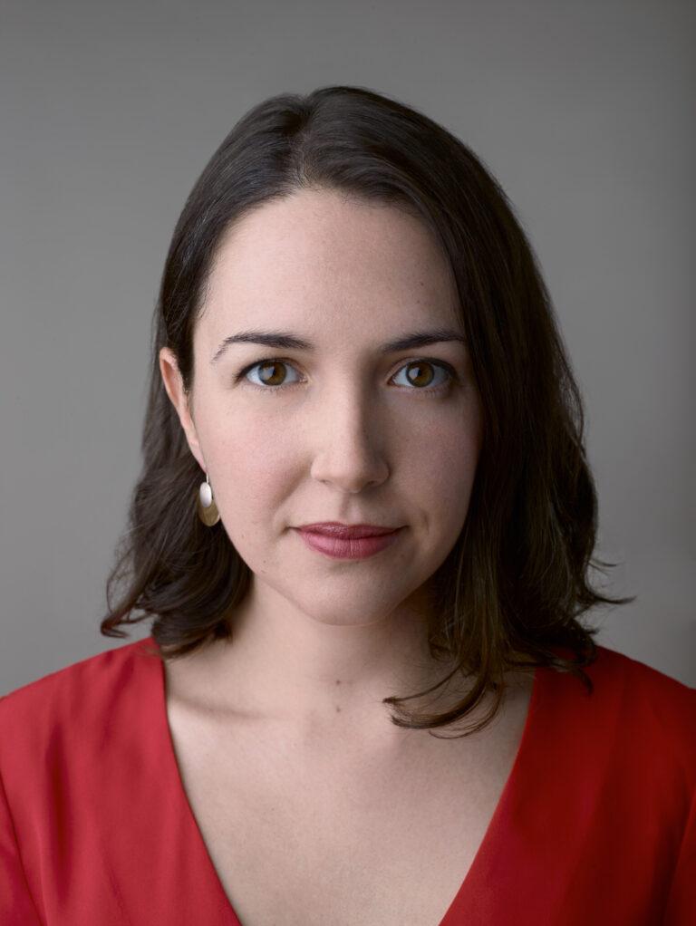 Kristine Stolakis
