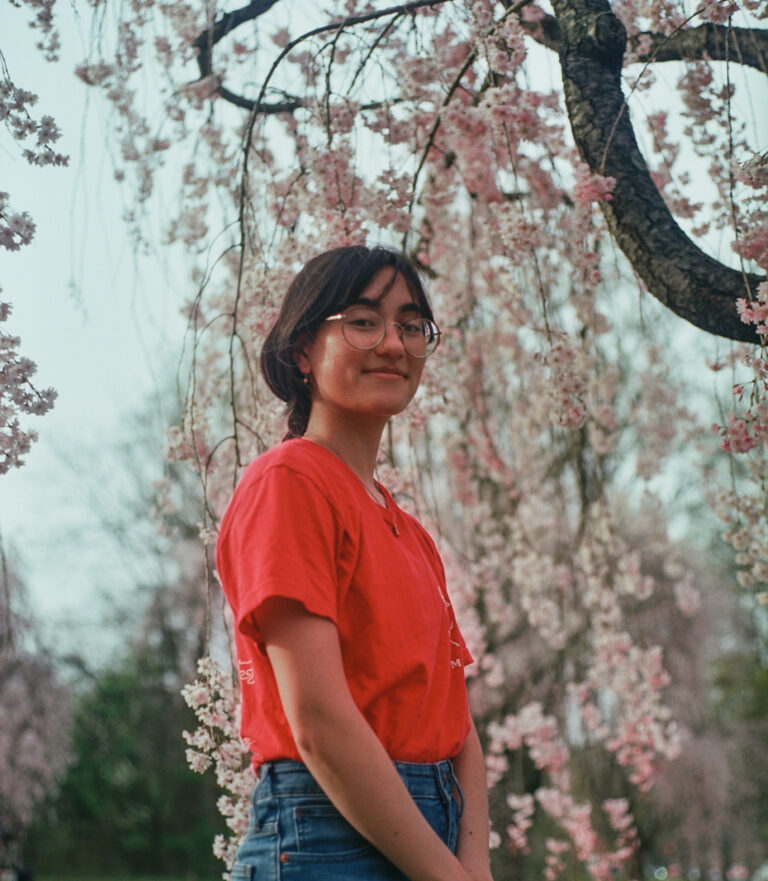 Elyse Wang