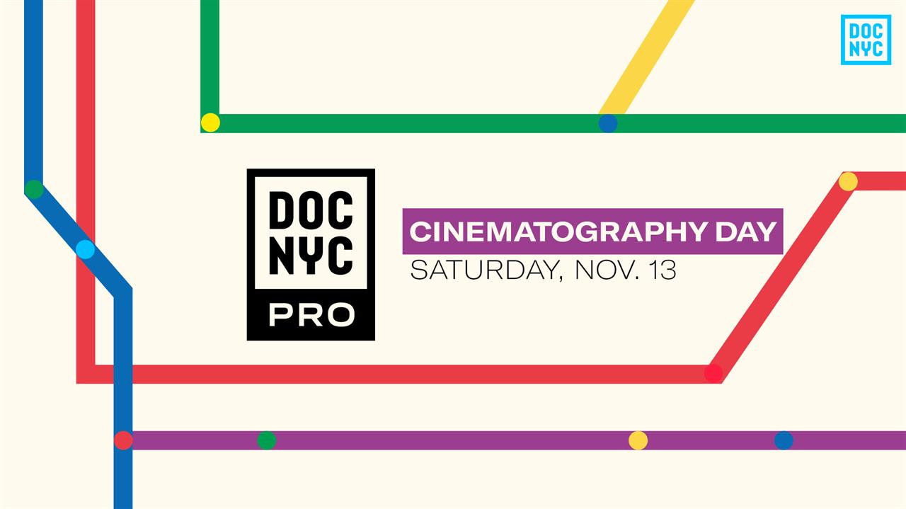 Cinematography Day (Nov. 13)