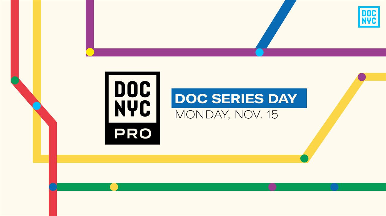 Doc Series Day (Nov. 15)