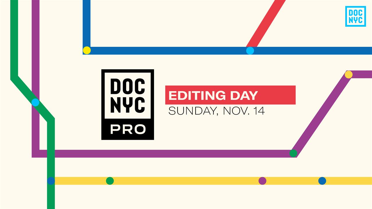 Editing Day (Nov. 14)