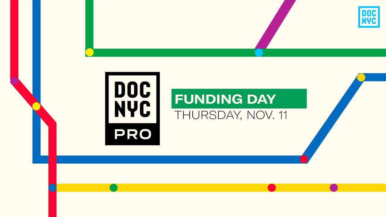 Funding Day (Nov. 11)
