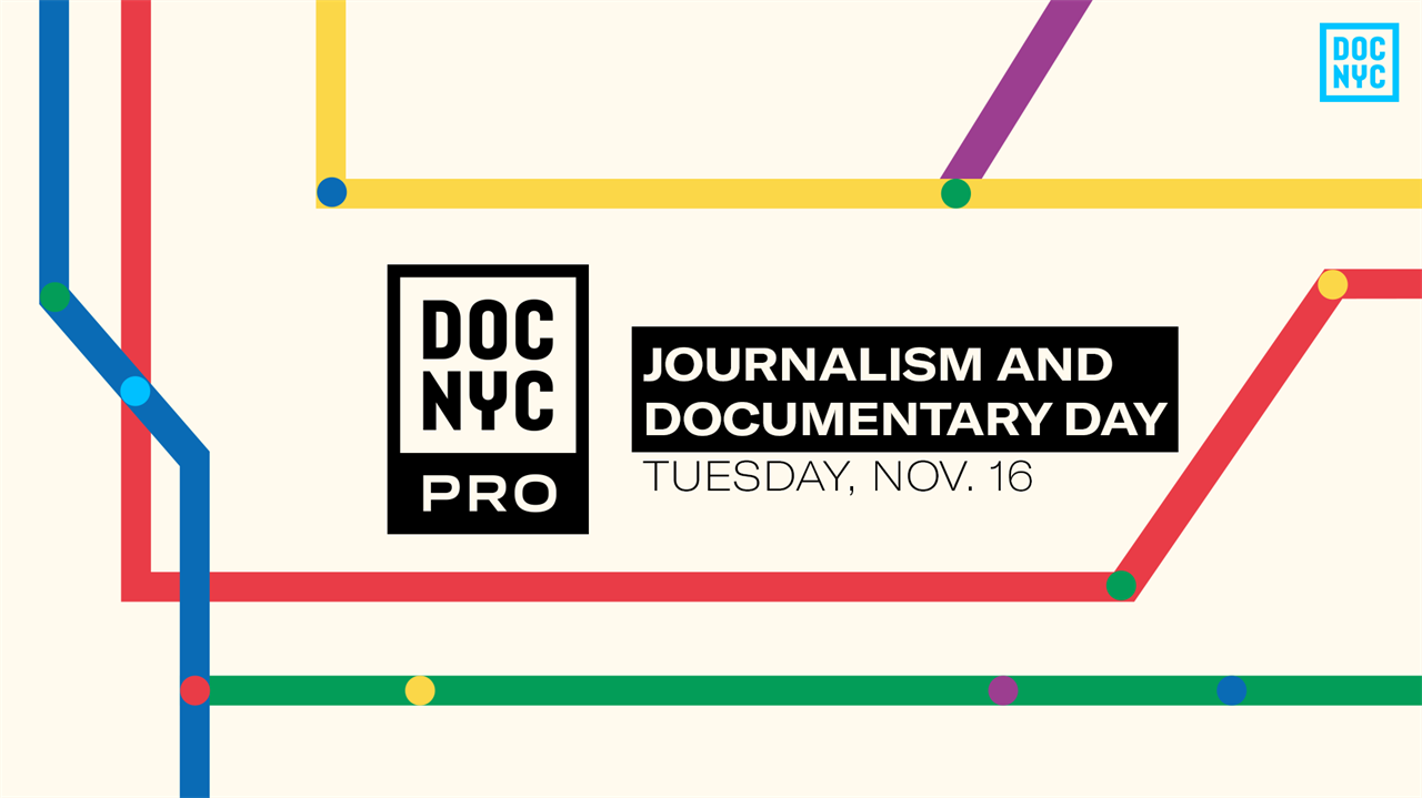 Journalism and Documentary Day (Nov. 16)
