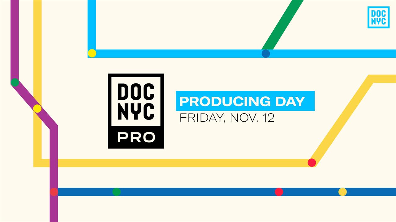 Producing Day (Nov. 12)