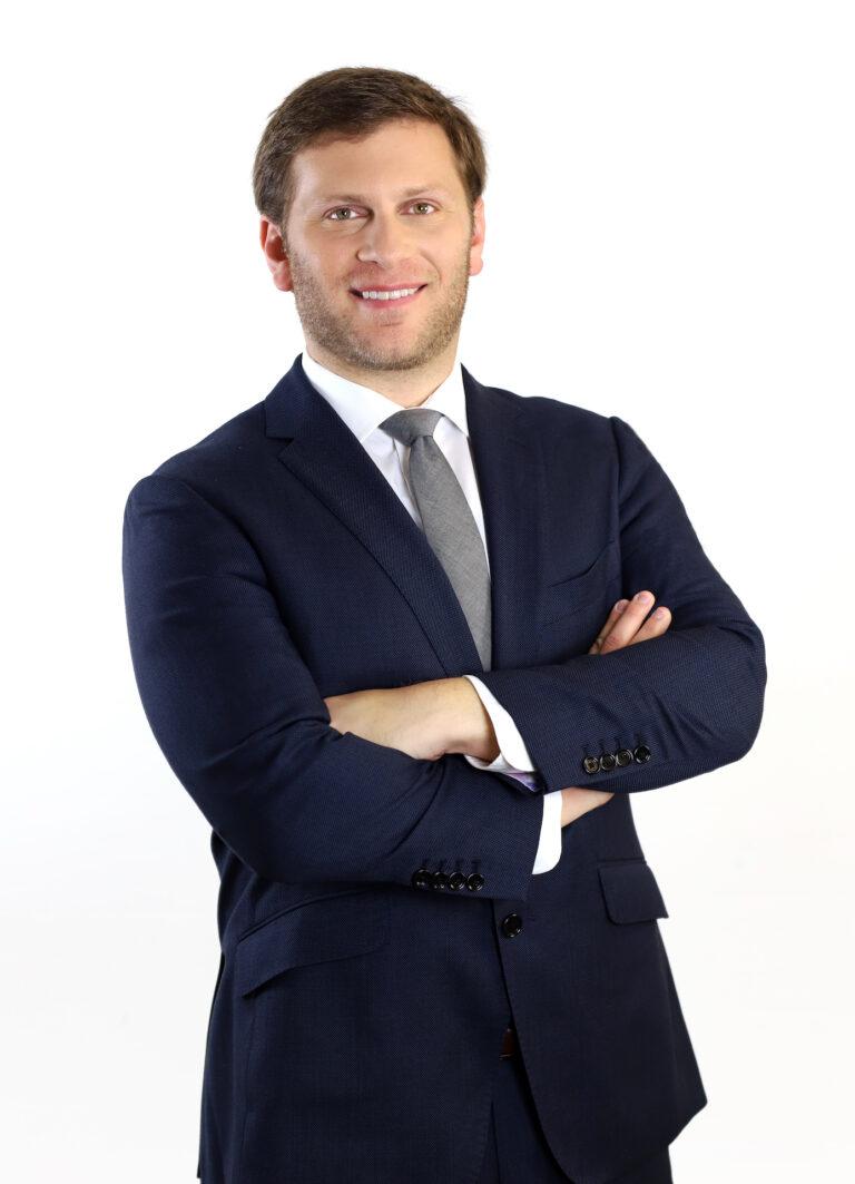 Ben Moskowitz