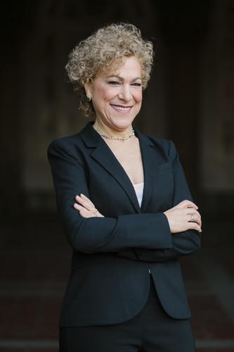 Susan Margolin