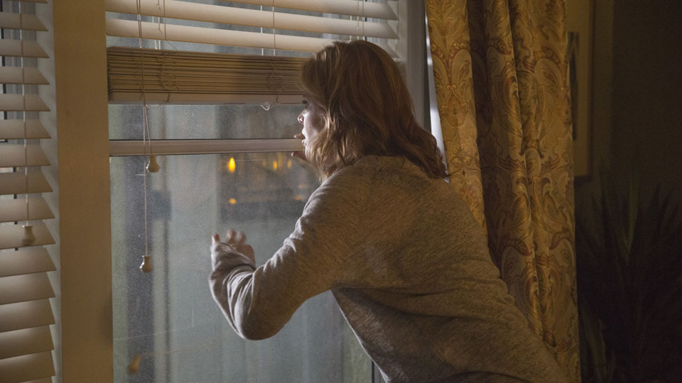 Madison Clark (Kim Dickens) en Episodio 4  / Photo by Justina Mintz/AMC
