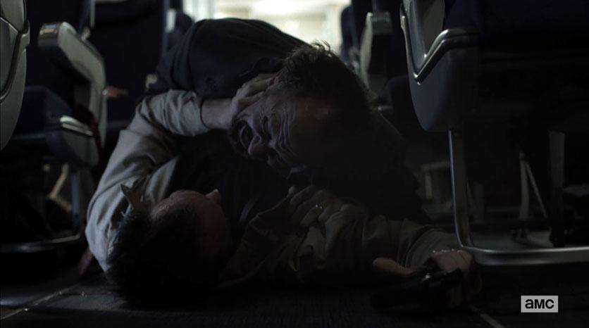 Flight 462 - Parte 12