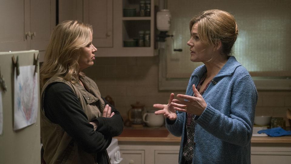 Madison Clark (Kim Dickens) en Episodio 2 Photo by Richard Foreman/AMC