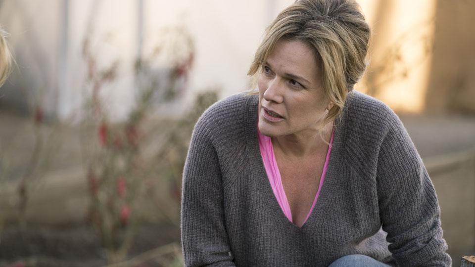 Episodio 2: Foto de Richard Foreman/AMC