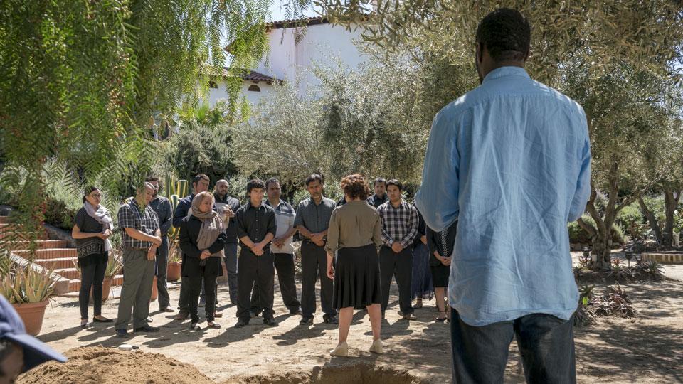 Episodio 7 Photo by Richard Foreman/AMC