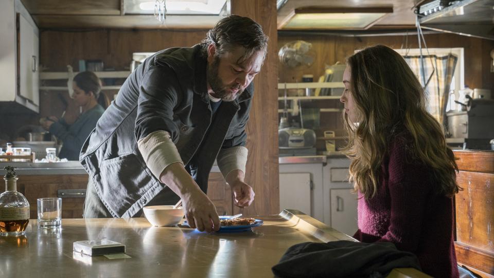 Alicia Clark (Alycia Debnam-Carey) en Episodio 5 Photo by Richard Foreman/AMC