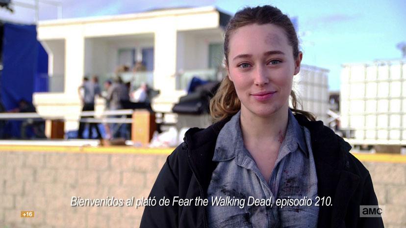 Making Of 2x10