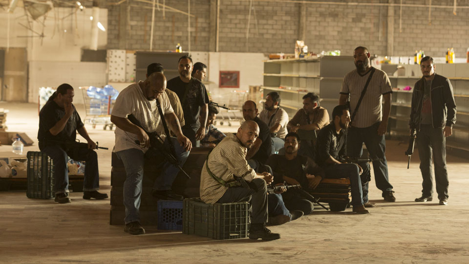 Episodio 14  Photo by Richard Foreman/AMC