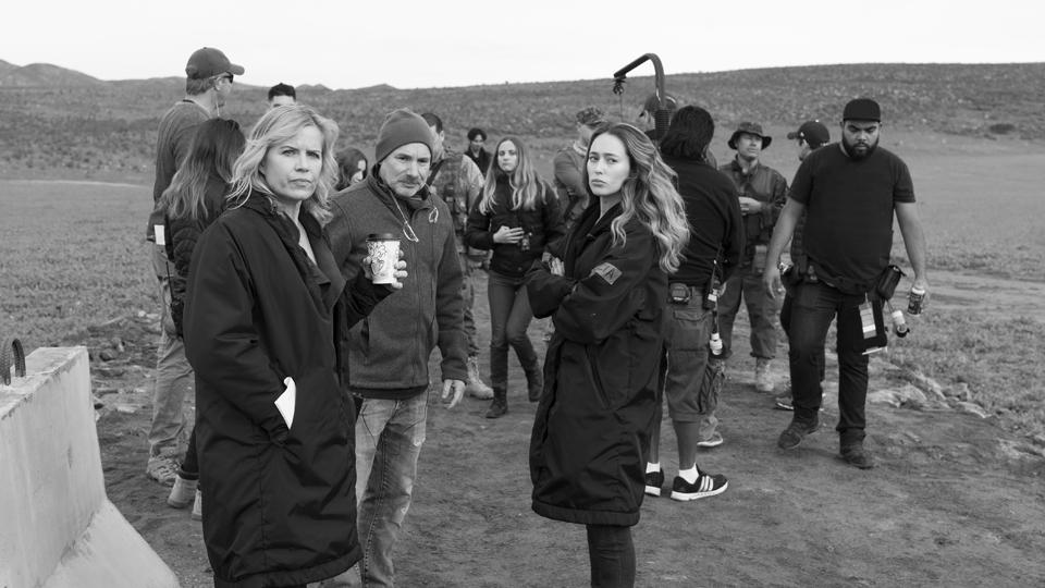 Fotos Behind the scenes
