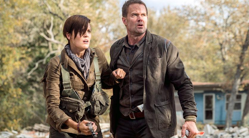 AMC España | Fear The Walking Dead | 5 razones para no ...
