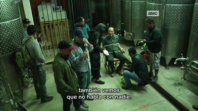 Fear the Walking Dead - Making Of S02 Ep7