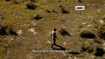 Fear the Walking Dead - Teaser Nick