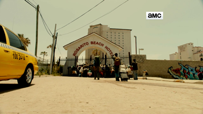 Fear the Walking Dead - Lo que viene S02B