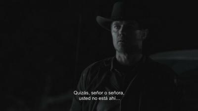 Inside the episode FTWD – 4×1