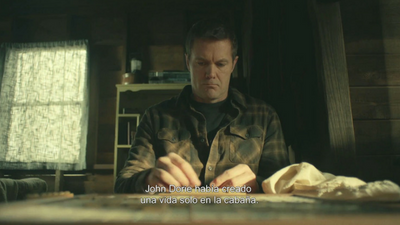 Inside the episode FTWD – 4×5