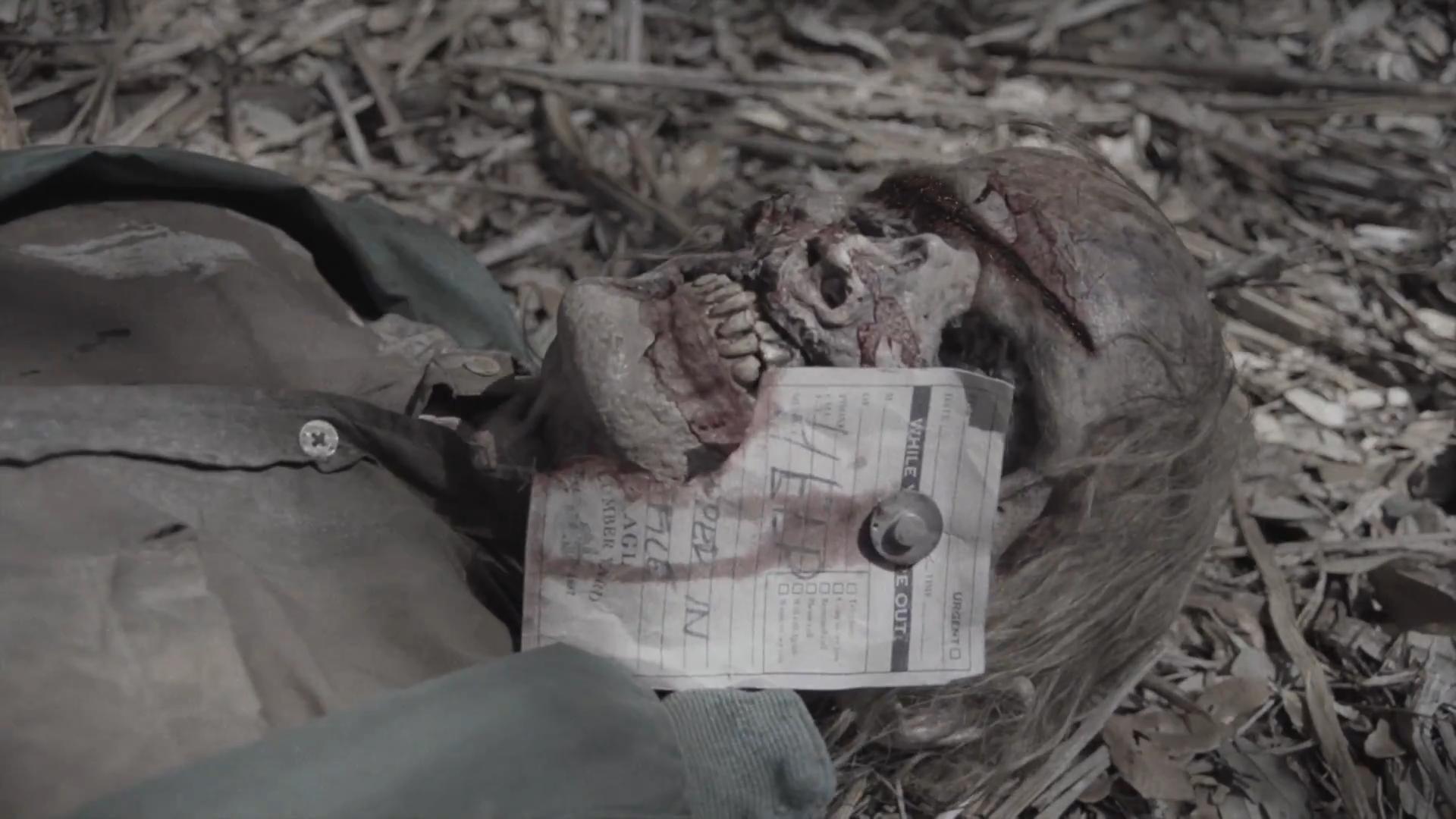 Fear The Walking Dead   Inside the Episode 4X09