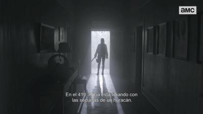 Fear The Walking Dead   Inside the Episode 4X10
