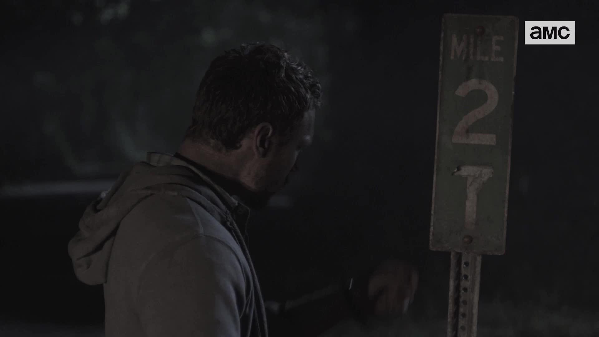 Fear The Walking Dead   Sneak Peek 4 X 11   Weak