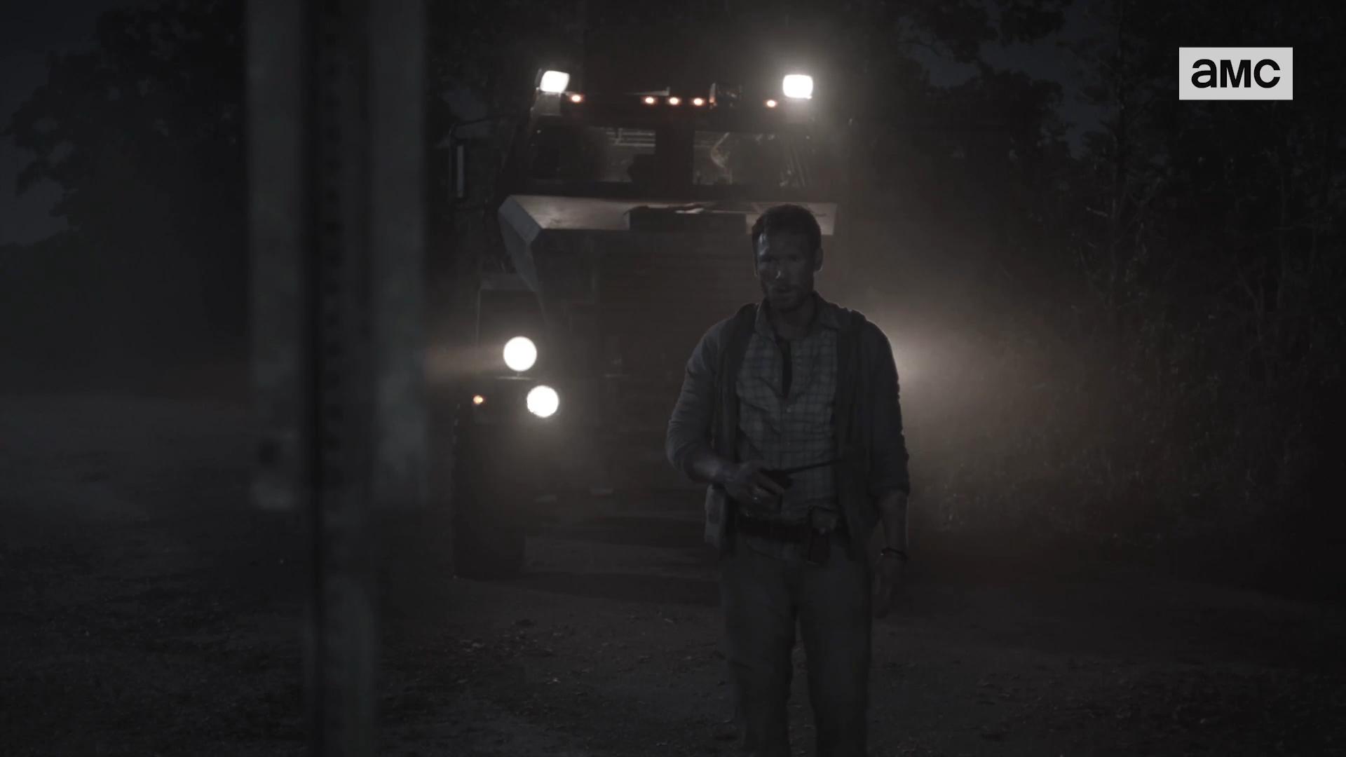 Fear The Walking Dead   Sneak Peek 4 X 12   Weak