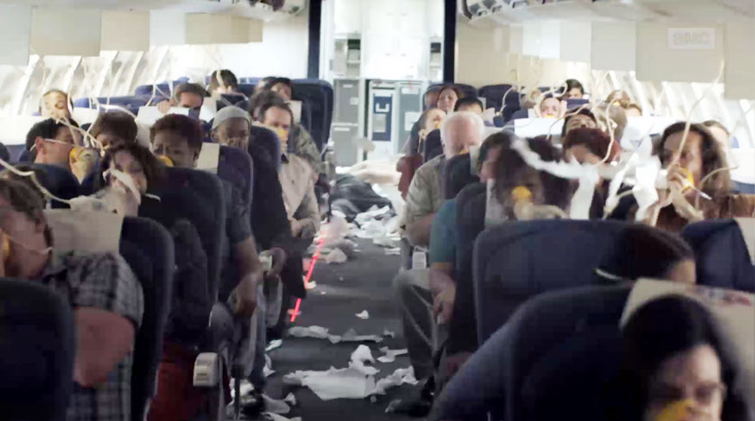 FLIGHT 462 - PARTE 16