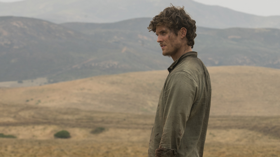 Episódio 3×13: This Land is Your Land