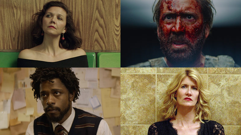 2018 Sundance Film Festival: Competition Films Announced
