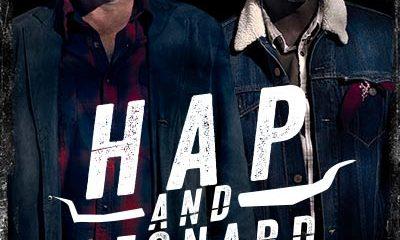 Hap & Leonard