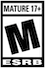 This game's American ESRB age rating is for players seventeen years and above. Click here to visit the ESRB home page.