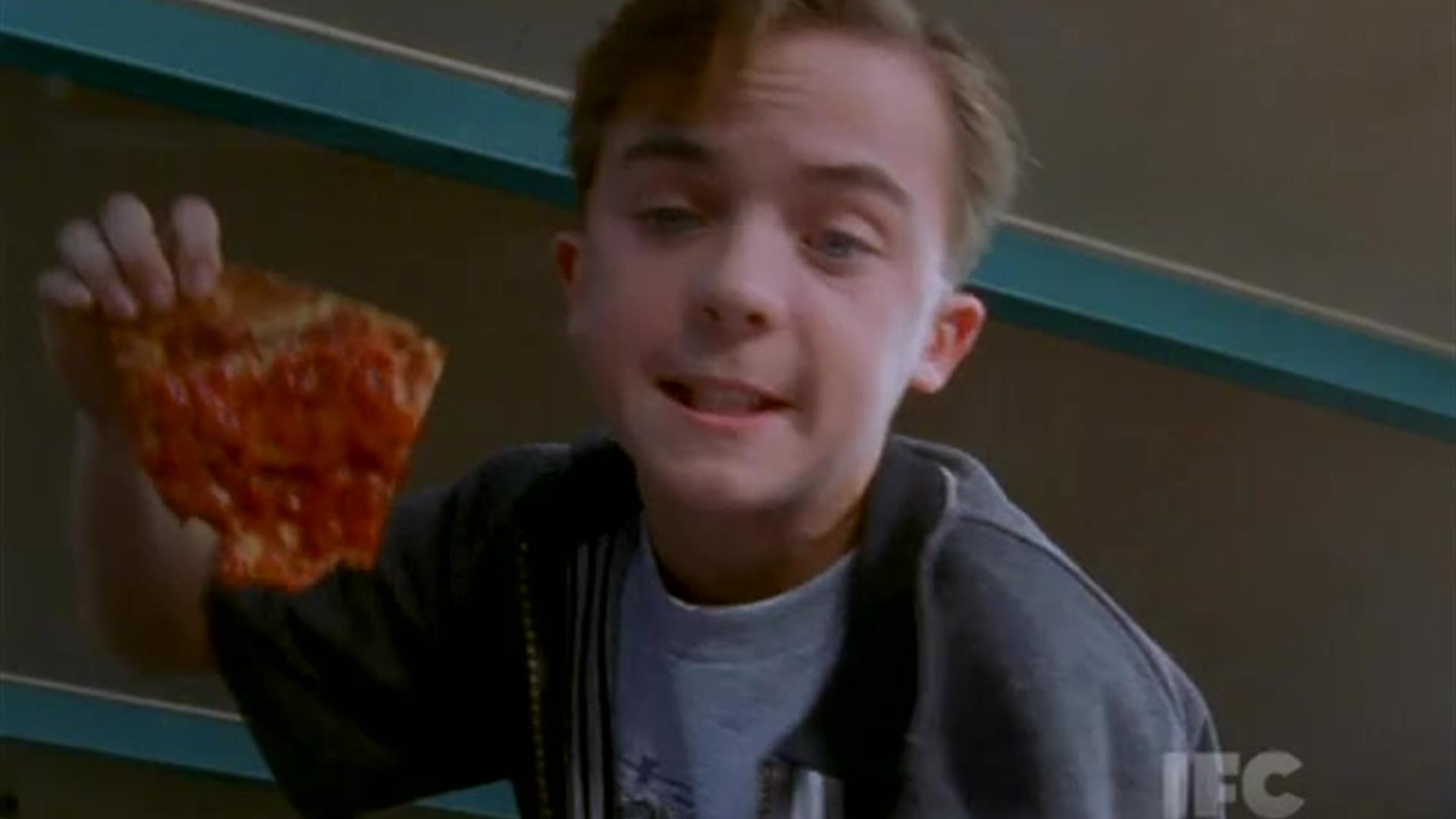 Malcolm In The Middle Fight Ifc