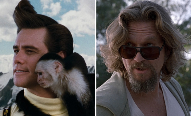 Ace Ventura Pet Detective Vs When Nature Calls